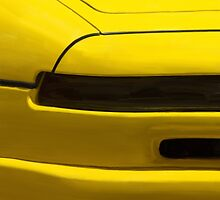 BMW 850i by beegee80