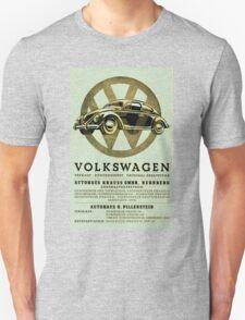 Volkswagen Advert - 1955! T-Shirt