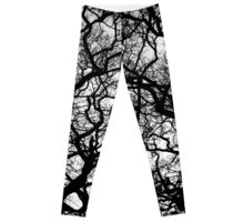 In between the branches Leggings