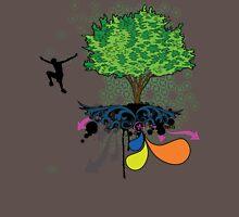 Tree Boy Jumps T-Shirt