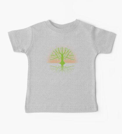 Tree T Baby Tee