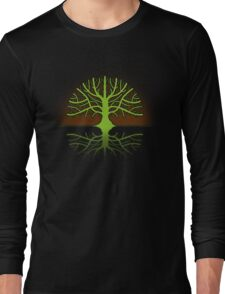 Tree T Long Sleeve T-Shirt