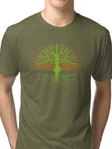 Tree T Tri-blend T-Shirt