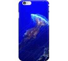 Deep Sea Diver iPhone Case/Skin