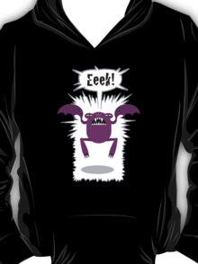 Noisy Little Terrors - 'Eeek!' cartoon character T-shirt T-Shirt