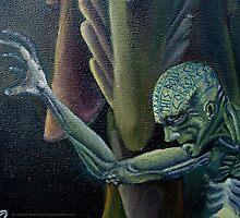 Symbiosis:  Human by Glendon Mellow