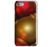 Holiday Glow iPhone Case/Skin