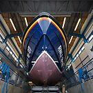 Flying Boat by marc melander