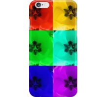 Tulip x6 iPhone Case/Skin