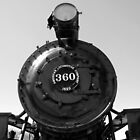 Locomotive 360 by DreamBigInk1