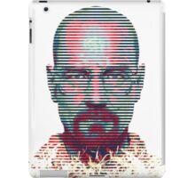 Heisenberg Art Trip iPad Case/Skin