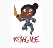 Renegade by SonicForceD