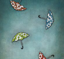 Rainy Days by sparklehen