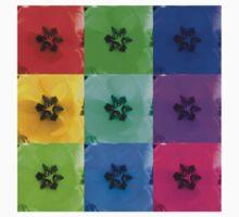 Tulip x9 - I One Piece - Long Sleeve