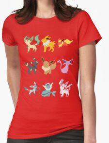 Eevelution T-Shirt