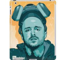 jesse we have to cook iPad Case/Skin