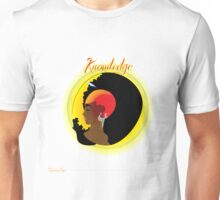 Knowledge of Self Unisex T-Shirt
