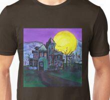 Eerie House Unisex T-Shirt