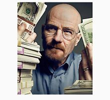 walter white gettin money Unisex T-Shirt