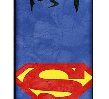 Superman iPhone cases by ArtPower