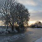 Winter wonderland by rosiephoto