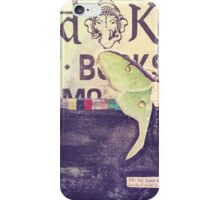 good karma iPhone Case/Skin