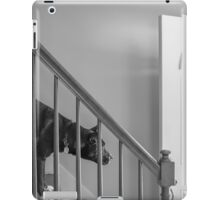 Waiting For His Person iPad Case/Skin