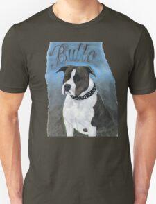 AMSTAFF BULLO T-Shirt
