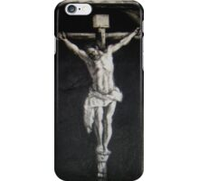 Jesus Official Portrait iPhone Case/Skin