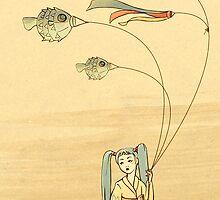 Fugu by Laura Congiu