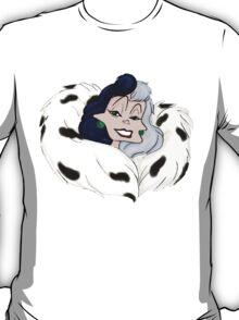 De Vil T-Shirt