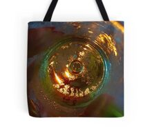 Amusing The Fire Tote Bag