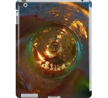 Amusing The Fire iPad Case/Skin