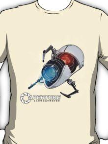 Portal Gun Aperture Laboratories  T-Shirt