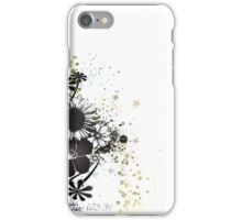 The Flowers of the Field  iPhone Case/Skin