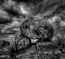 Rock On by Bob Larson