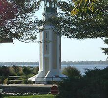 Rockwell Lighthouse by eaglewatcher4