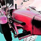 Vintage Racer by scat53