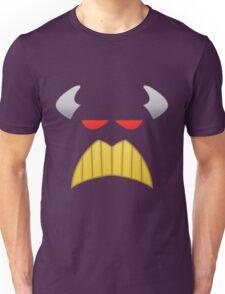 The Evil Emperor Face Unisex T-Shirt