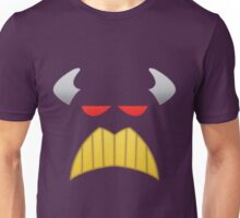 The Evil Emperor Face Unisex T-Shirt