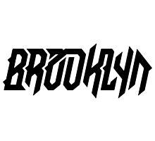 Brooklyn [Black] by JamesShannon