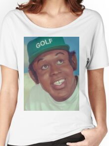 tyler the creator Women's Relaxed Fit T-Shirt