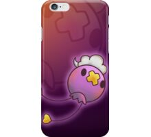 Purple Balloon iPhone Case/Skin