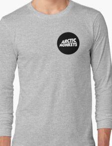 Arctic Monkeys Pocket tee Long Sleeve T-Shirt