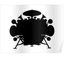 Mobile Orchestra Poster
