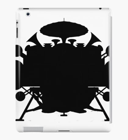 Mobile Orchestra iPad Case/Skin
