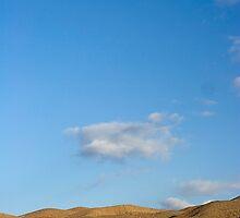 Desert Skies by Chris Clarke