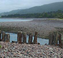 At Porlock Weir by WatscapePhoto