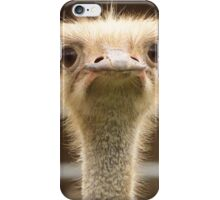 My Face Tells A Story iPhone Case/Skin