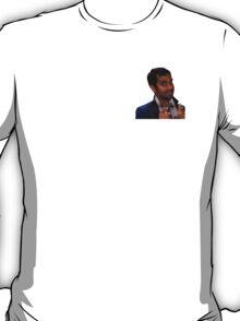 Tom Haverford T-Shirt